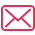 ikona obálka